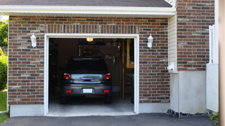 Garage Door Installation at Robbins Davis, California